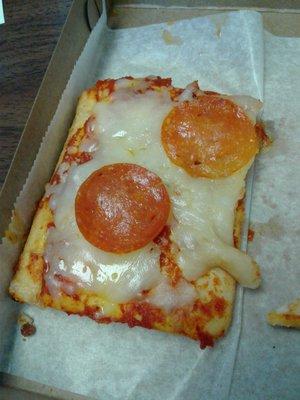 Maltas Pizza