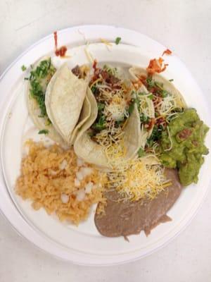 Tacos Mendoza