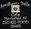 Southern Belle Cafe