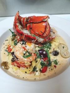 Prosecco Italian Restaurant and Jazz Bar LLC