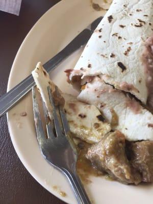 Tortilleria Lizy