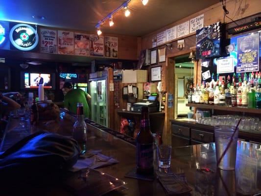 Caddy Shack Bar & Grill