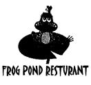 Frog Pond Restaurant