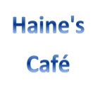 Haine's Cafe