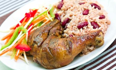 Topclass Jamaican Restaurant & Grill