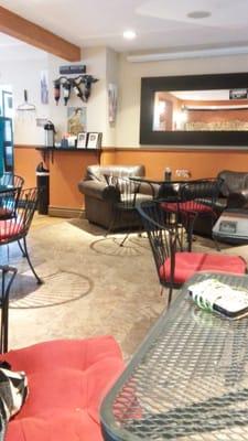 Caffe Cocina