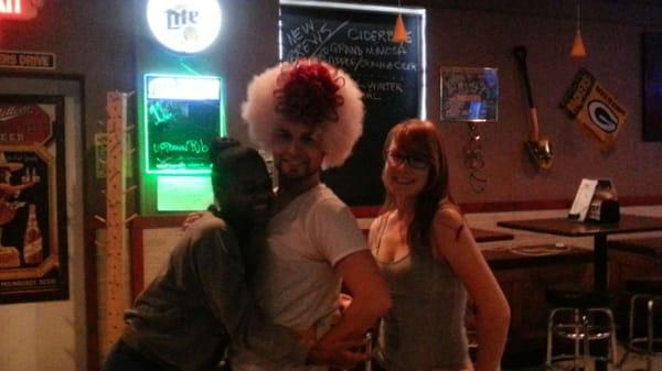 Uptown Pub & Grill