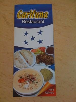 Garifuna Restaurant