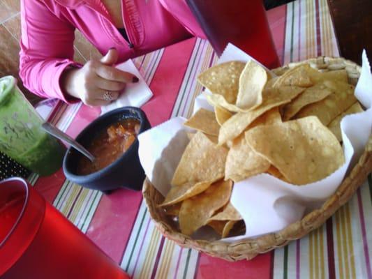 La Quebradita Restaurant