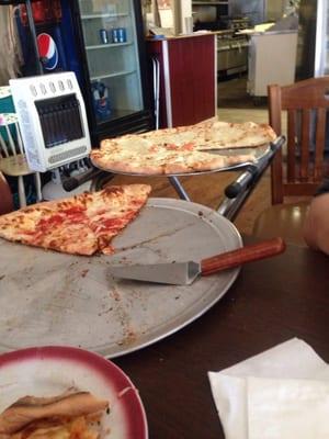 Rowland Pizzeria & Cafe