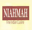 Niahmah Fine Indian Cuisine