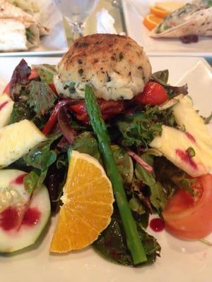 Sage Mediterranean Cuisine