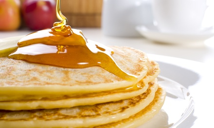 Grandma's Pancake House & Restaurant