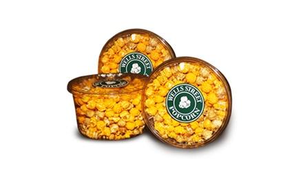 Wells Street Popcorn