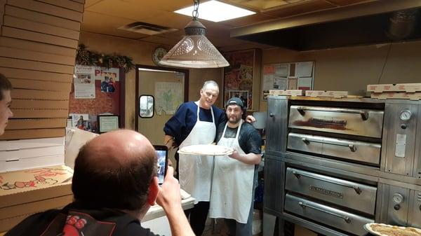 Frankie's East Side Gourmet Italian Restaurant