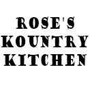 Rose's Kountry Kitchen