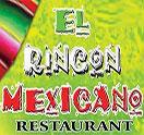 El Rincon Mexicano