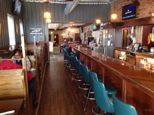 Dr. Getwell's Bar & Grill