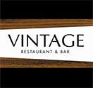 Vintage Restaurant & Bar
