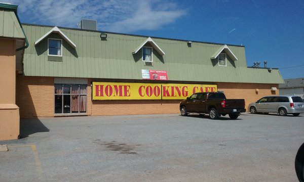 Home Cooking Cafe
