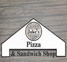 Jake's Pizza and Sandwich Shop