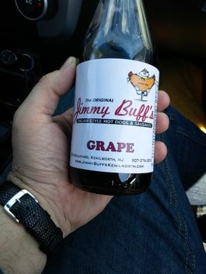 Jimmy Buff's