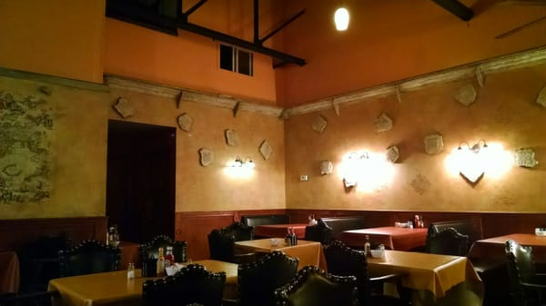 Eggcetera Restaurant