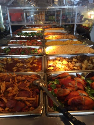 Food Cave