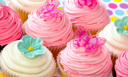 The Cake Lady Custom Cakes