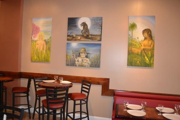 Dela Mora Restaurant y Bar