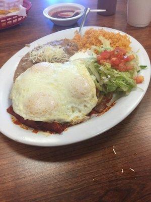 Baby Burritos