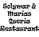 Solymar & Marias Queria Restaurant