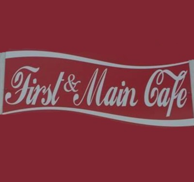 First & Main Cafe