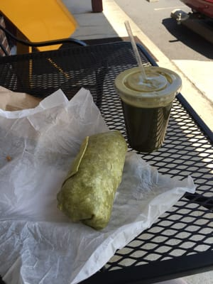 Back to the Garden Deli and Smoothie Bar