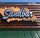 The Sandbar Bar and Grill