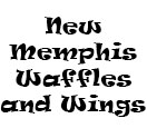 New Memphis Waffles and Wings