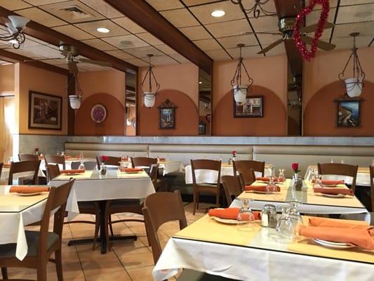 Sapore Woodfire Pizza & Restaurant