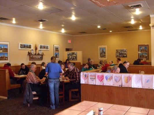 Leann's Parkway Cafe