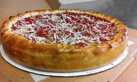 Famulari's Pizzeria Cane Bay