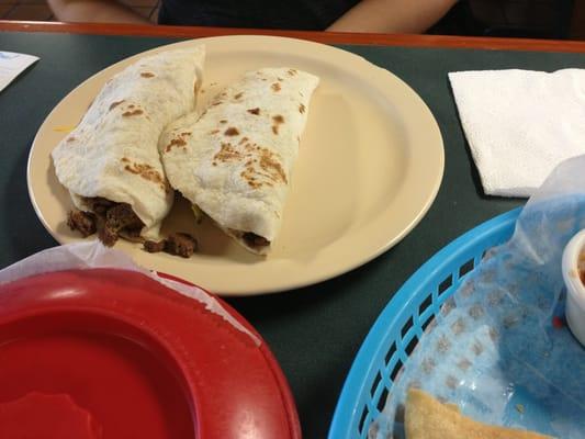 Herradero Mexican Restaurant