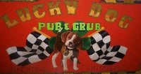 Lucky Dog Pub & Grub