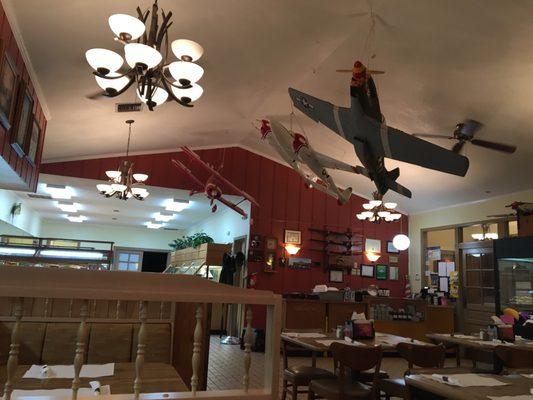 Mclain's Family Steak House & Buffet