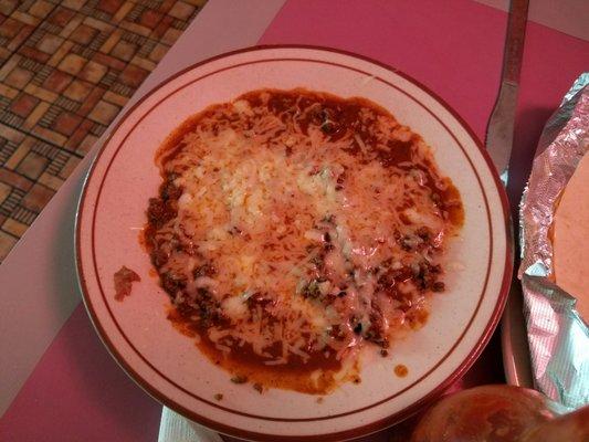 Los Abina Mexican Restaurant