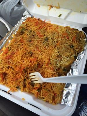 Super Al-Amin Halal Tandoori Restaurant