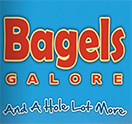 Bagels Galore