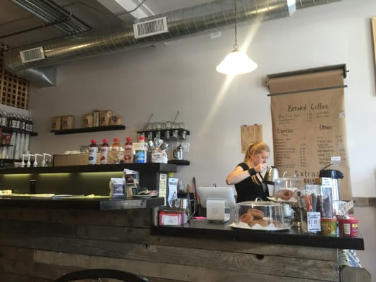Misty's Coffee Shop