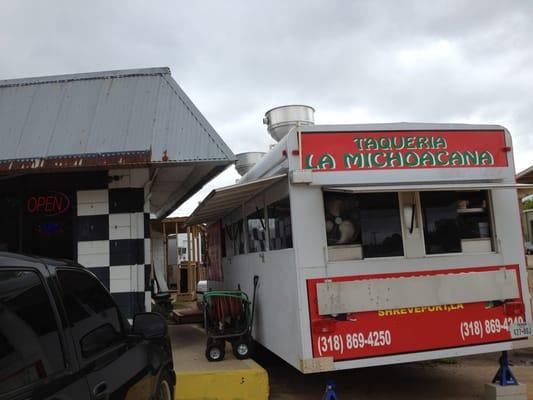 Taqueria La Michoacana