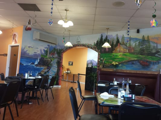 Linda's Mexican American Restaurant