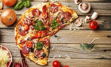 Avellino Pizza Pasta & Grill