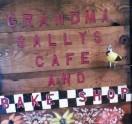 Grandma Sally's Cafe